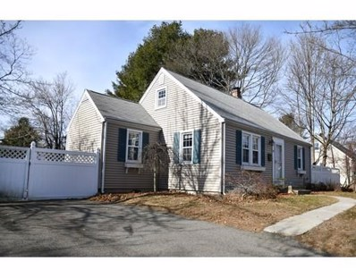 20 Chesterfield Rd, Northborough, MA 01532 - MLS#: 72442082