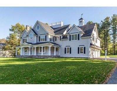 11 Old Farm Rd, Dover, MA 02030 - MLS#: 72442090