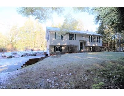 329 West St, Winchendon, MA 01475 - MLS#: 72442092