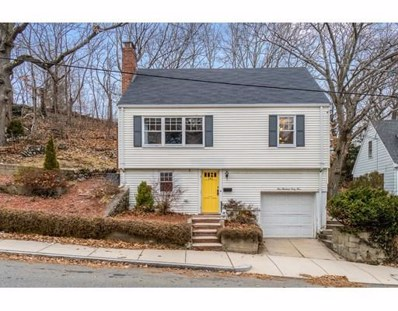 145 Cherry St, Malden, MA 02148 - MLS#: 72442096