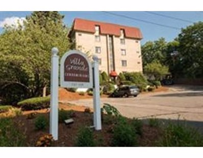 157 Franklin St UNIT E5, Stoneham, MA 02180 - MLS#: 72442115