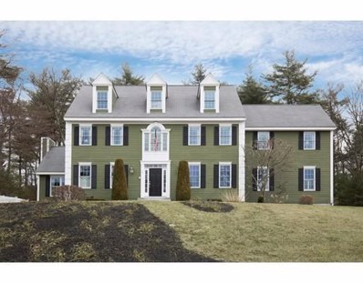 15 Buckley Ave, Ashland, MA 01721 - MLS#: 72442118
