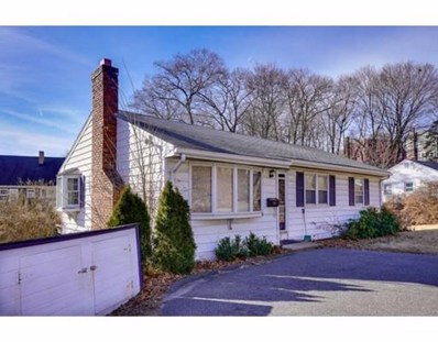 284 Summer Street, Arlington, MA 02474 - MLS#: 72442147