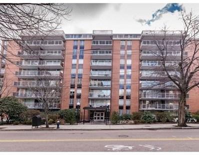 45 Longwood Avenue UNIT 702, Brookline, MA 02446 - MLS#: 72442148