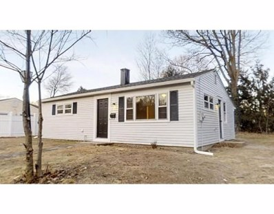 44 James St, Bellingham, MA 02019 - #: 72442205