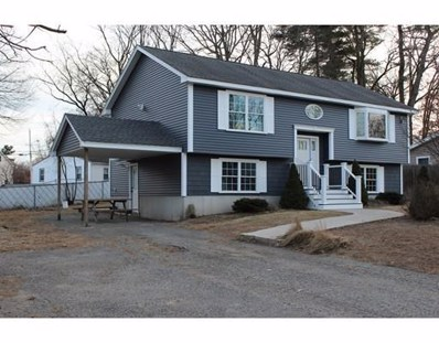 27 Chesterfield Ave, Billerica, MA 01821 - MLS#: 72442221
