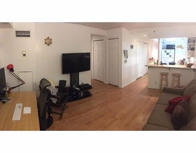 170 Tremont St UNIT 606, Boston, MA 02111 - MLS#: 72442226