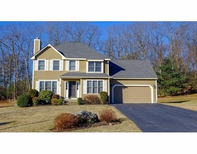 92 Stoney Hill Road, Shrewsbury, MA 01545 - MLS#: 72442286