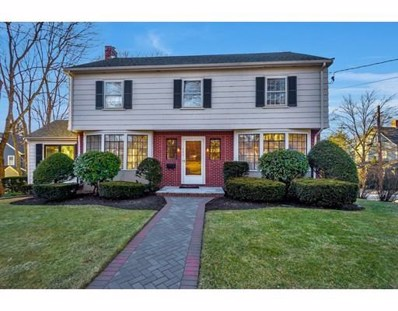 111 Highland Ave, Winchester, MA 01890 - MLS#: 72442290