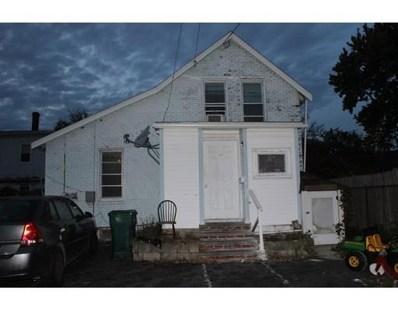 21 Story Ave, Lynn, MA 01902 - MLS#: 72442321