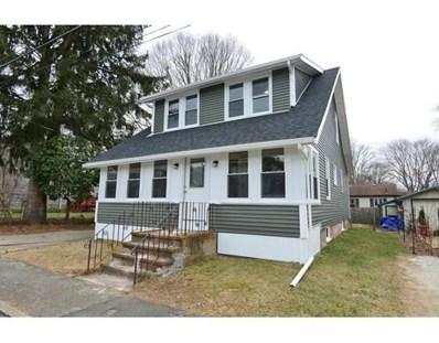 25 Robert Street, Dartmouth, MA 02747 - MLS#: 72442322
