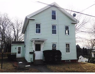 8 South St, Spencer, MA 01562 - MLS#: 72442334