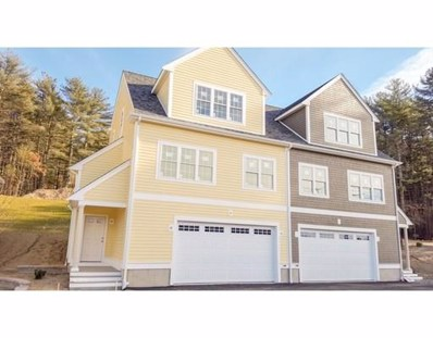 Lot 39 Valley Street UNIT 39, Norfolk, MA 02056 - MLS#: 72442340