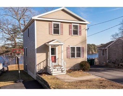 22 Ames Way, Pembroke, MA 02359 - MLS#: 72442348