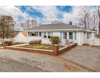 27 Marshall Avenue, Saugus, MA 01906 - MLS#: 72442349