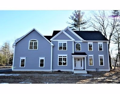 313 Brigham St (Lot 1), Northborough, MA 01532 - MLS#: 72442363