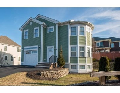 23 Iron Works Way, Saugus, MA 01906 - MLS#: 72442473