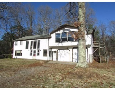 89 Lackey Dam Rd, Uxbridge, MA 01569 - MLS#: 72442499