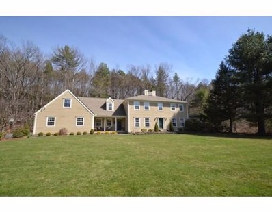 23 Indian Pipe, Amherst, MA 01002 - MLS#: 72442528