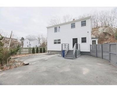 4 Cooper Terrace, Revere, MA 02151 - #: 72442531