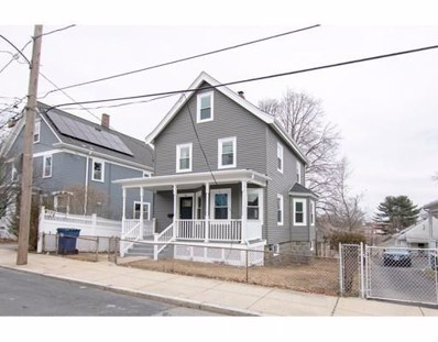 10 Crandall St, Boston, MA 02131 - MLS#: 72442534