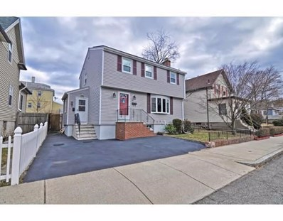 91 Jacob St, Malden, MA 02148 - MLS#: 72442538