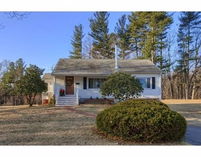 476 West St, Leominster, MA 01453 - MLS#: 72442579