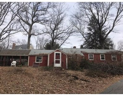 96 King Street, Littleton, MA 01460 - MLS#: 72442638