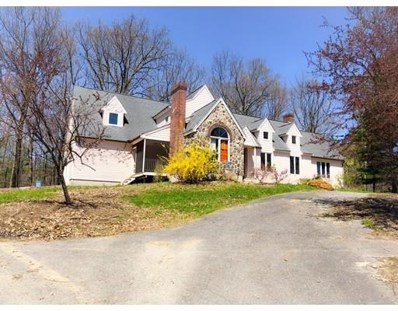35 Lovers Ln, Groton, MA 01450 - MLS#: 72442641