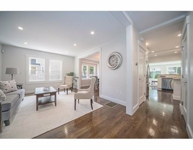 24 Brookside Ave, Winchester, MA 01890 - MLS#: 72442646