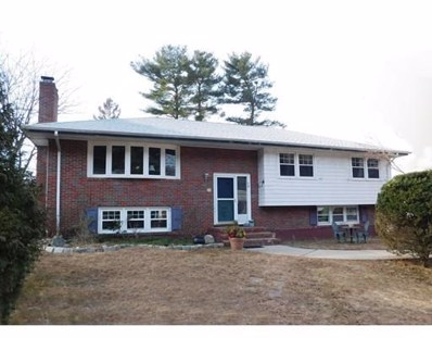 48 Rosemary Rd, Dedham, MA 02026 - MLS#: 72442653