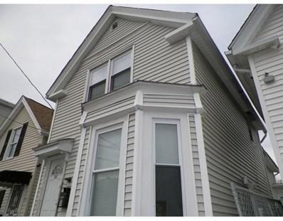 55 Kingston Street, Lawrence, MA 01843 - #: 72442654