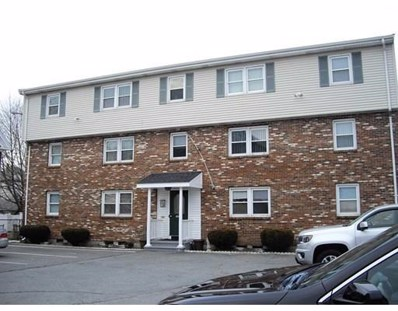 1038 Cove Rd UNIT 10, New Bedford, MA 02744 - MLS#: 72442697
