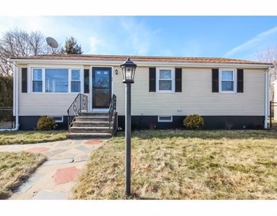 27 Tanglewood Dr, New Bedford, MA 02740 - MLS#: 72442708