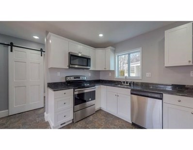 4 View St, Leominster, MA 01453 - MLS#: 72442713