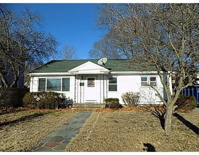 395 Pleasant St, Brockton, MA 02301 - MLS#: 72442750