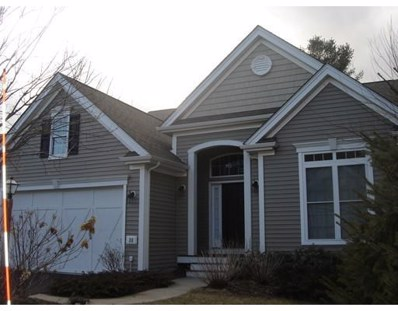 35 Red Leaf, Plymouth, MA 02360 - MLS#: 72443760