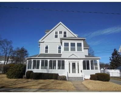 107 Carlton, Holyoke, MA 01040 - MLS#: 72443774