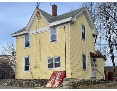 14 High St, Woburn, MA 01801 - MLS#: 72443794
