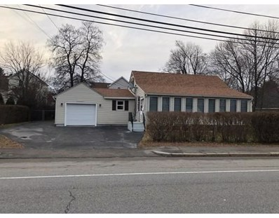 1043 W Boylston St, Worcester, MA 01606 - MLS#: 72443797