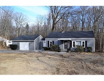 114 Mannville St, Leicester, MA 01524 - MLS#: 72443878