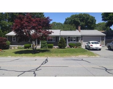 130 Warren Ave., Tiverton, RI 02898 - MLS#: 72443924