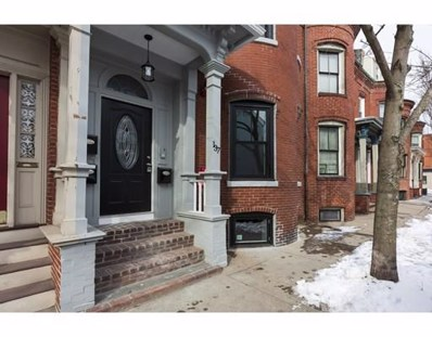 137 N UNIT 3, Boston, MA 02127 - MLS#: 72443932