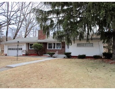 26 Winifred Ave, Worcester, MA 01602 - MLS#: 72444015