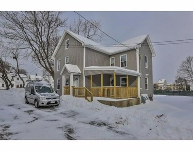 21 Lincoln Ct, Marlborough, MA 01752 - MLS#: 72444055