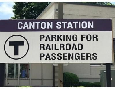 705 Washington Street UNIT E, Canton, MA 02021 - MLS#: 72444091