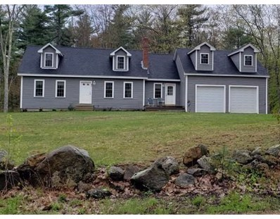 97 French Rd, Templeton, MA 01468 - MLS#: 72444095