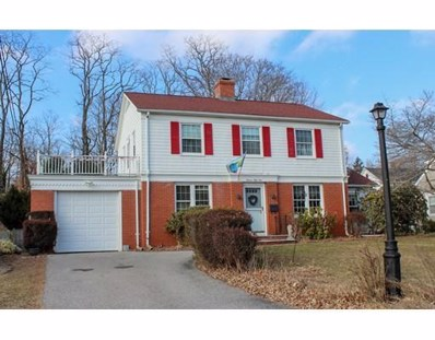 1151 Hope St, Bristol, RI 02809 - MLS#: 72444121