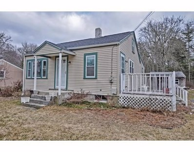 909 Point Rd, Marion, MA 02738 - #: 72444157