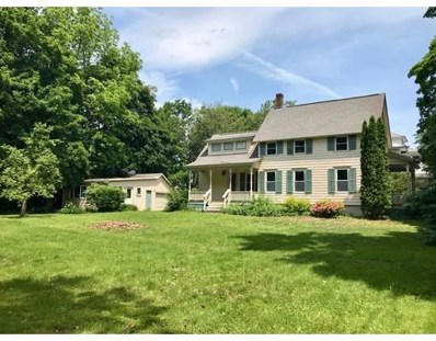 46 Birch Street, Greenfield, MA 01301 - MLS#: 72444233